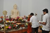 Vesak - 21 and 22 May 2016