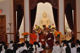 Vesak - 13 and 14 May 2017